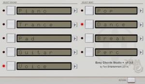 Easy Chords Studio